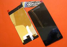 DISPLAY LCD +TOUCH SCREEN SONY XPERIA Z4 Z3+ PLUS D6553 D6533 E6553 VETRO NERO