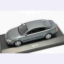 1:43 Car Model 80014 AUDI A6 - GREY