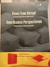 Views From Abroad European Perspectives on Art 1 Whitney Museum 1996