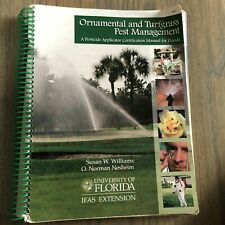 Ornamental And Turfgrass Pest Management University Of Florida