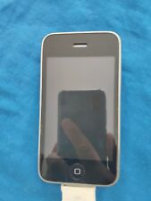 Apple Iphone 3Gs 16gb Black nero