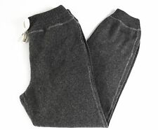$1830 TOM FORD Gray Luxurious 100% Cashmere Lounge Sweat Pants Size 52 Euro