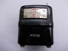 Vintage Transformer 6000/47 Parmeko Neptune Series 50~