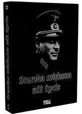 Stawka wieksza niz zycie - serial TV (DVD 6) Stanislaw Mikulski POLSKI POLISH