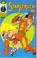 StarStruck # 4 (of 6) (Michael WM. Kaluta) (Estados Unidos, 1985)