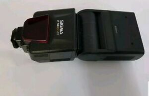 1W# Sigma-EF-500-DG ST Flash For CANON