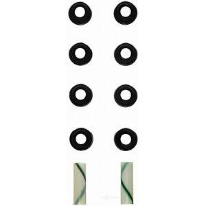 Fel-Pro SS27149 Valve Stem Seals Set of 8 For various GM Nissan Isuzu 4 Cyl