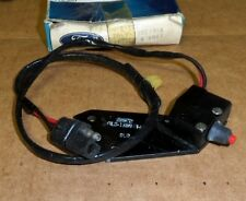 NOS 1970 1971 Lincoln Mark III Headlamp cover indicator Switch RH D0LY-13B057A