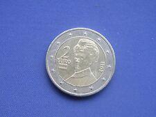 Oesterreich 2011 2 Euro   Kursmünze  Umlaufmünze