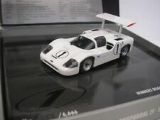 Chaparral 2F #1 Brands Hatch 1967 Hill/Spence 1/43 minichamps 436671401 New