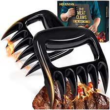 Meat Claws Pulled Pork Claws - BBQ Tools Shredder Pulled Pork Bear Claws Gifts