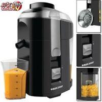 Vegetable Extractor Commercial Juice Machine Orange Electric Juicer Healthy NEW