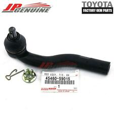 GENUINE LEXUS GS300 LS400 SC430 OEM NEW FRONT (RH) OUTER TIE END ROD 45460-59015