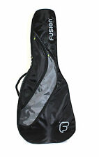 Fusion F4 Classical Guitar Gray - Gig Bag Case Backpack