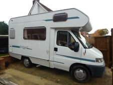 Swift 4 1 Campervans, Caravans & Motorhomes