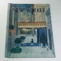 The New Yorker: Mar 8 1976 Charles E Martin Cover full magazine