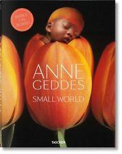 Anne Geddes Small World. NUEVO. Nacional URGENTE/Internac. económico. FOTOGRAFIA