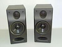 Technics SB-CH7 Stereo Lautsprecher / Boxen, 2 Jahre Garantie