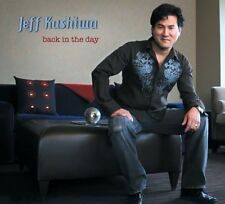Jeff Kashiwa - Back in the Day [New CD]