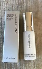 AMOREPACIFIC AMORE PACIFIC THE ESSENTIAL CREME CREAM FLUID~Travel Size 5mL