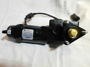NOS QUICKIE QM 710, QUICKIE S 636, PULSE 6 MOTOR BY SUNRISE - RIGHT SIDE
