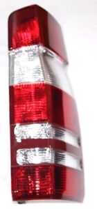 2007+ For Mercedes Freightliner Dodge Sprinter Tail Light Rear Right Lamp W/sock