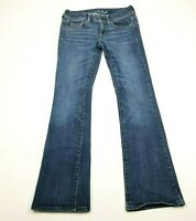 American Eagle Womens Original Boot Stretch Jeans Size 2