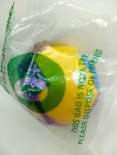 Taco Bell Nacho and Dog Toy Ball New Sealed Vintage