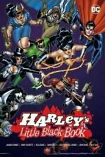 Harley's Little Black Book by Jimmy Palmiotti #7213