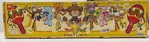 Samba de Amigo w/Maracas controller(Sega Dreamcast, 2000) from japan