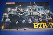 Dragon 3510 - BTR-70  scala 1/35