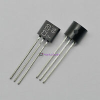 10PCS Genuine NEW 2SC2120-Y C2120-Y TO-92