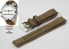 Timex Ersatzarmband T2N721 (T45601) Ersatzband Uhrband Original E-Tide & Temp