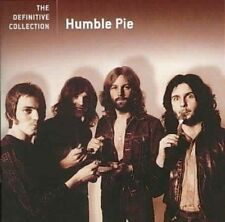 Definitive Collection 0602498577776 by Humble Pie CD