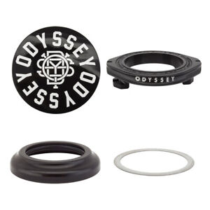 ODYSSEY CABLE ROTOR GYRO GTX S 1-1/8 BK