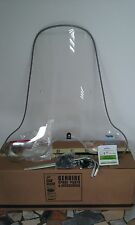 WINDSCREEN SCREEN COMPLETE ATTACKS ORIG.PIAGGIO VESPA ET2-ET4-LIBERTY V.T