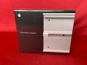 VESA Mount Adapter Kit iMac and LED Cinema or Apple Thunderbolt Display A1313