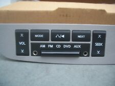 NISSAN ARMADA 09 10 11 12 CONSOLE SWITCH ROOF CONTROLLER AUDIO CONSOLE  NEW OEM