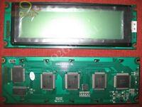 SEW PC2004LRU-AS0-B Qty of 1 per Lot DISPLAY LCD 4X20 FSNT POWERTIP SEW 98 NEW