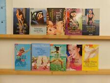 Maeve Haran 10 Bücher Romane romantische Romane Liebesromane