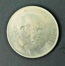Collectable Churchill/Queen Elizabeth Ii Dei Gratia Regina F.D.1965 Ex+ Ln