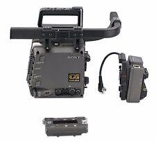 Sony F23 CineAlta Camera Bundle Unit 2 of 2 3017