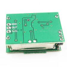 5.8Ghz Microwave Radar Module 12m Dc 5V 30mA For T8 Garage Lamp