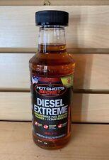 Hot Shot's Secret Diesel Extreme, Clean & Boost Fuel Additive, 1 - 16oz Bottle
