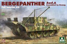 Takom 1/35 SdKfz.179 Bergepanther Ausf.A