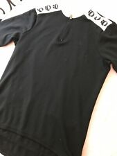 Pearl Izumi  Cycling Jersey Woman's Large Black And White 3 Back Pockets