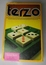 TERZO / Reisespiel / Brettspiele / Spear-Spiele / vollständig / Guter Zustand