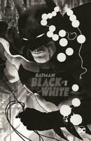 DC  Comics Batman Black And White #1 (Of 6) JH Williams III Variant NM 12/8/20