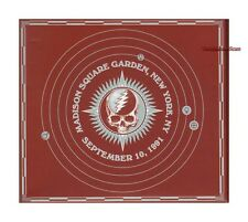 Grateful Dead 30 Trips Around the Sun 9/10/91 1991 NEW Madison Square Garden 3CD