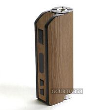 WOOD Wrap Skin Cover Decal fits iPV Mini 2 Pioneer4you 70W Mod Vapor Vape ECig